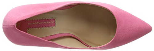 Dorothy Perkins Damen Emily Point Court Pumps Pink (Pink)