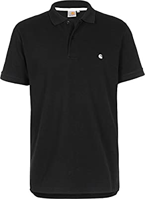 Carhartt WIP Slim Fit Polo