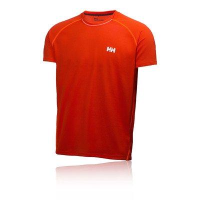 Helly Hansen Pace Mesh LIFA Flow SS T-Shirt pour Homme