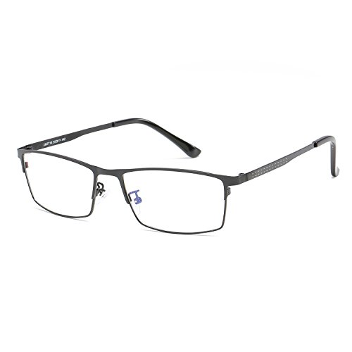 ear Lens Optical Prescription Glasses Frame Spectacle Eyewear Frames Men ()