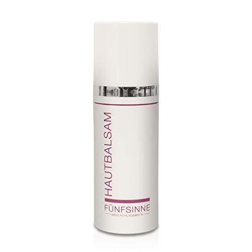 FÜNFSINNE Hautbalsam | Anti Pickel Creme für Erwachsene | gegen Entzündungen, Mitesser, unreine Haut -