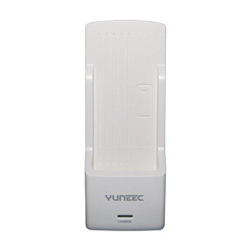 Yuneec Breeze - Cargador, color blanco