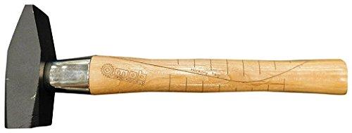 Peddinghaus 5039931000 Schlosserhammer 1000 Gr. Hülse/Hickory Stiel