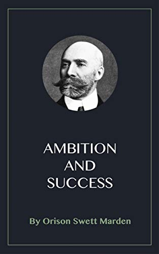 Ambition and Success (English Edition)