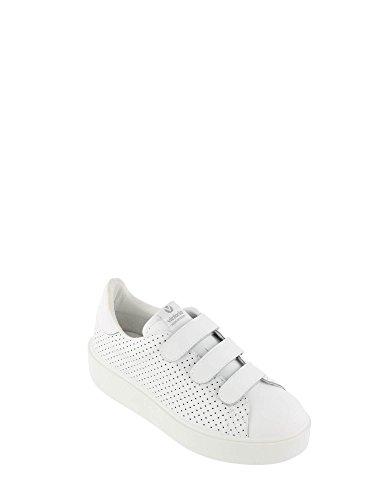Chaussures Deportivo Velcros Blanco W - Victoria Blanc
