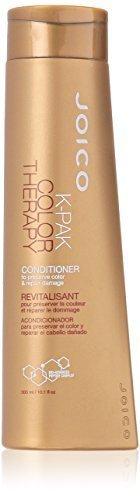 K-Pak Color Therapy Conditioner Unisex by Joico, 10.1 Ounce by Joico