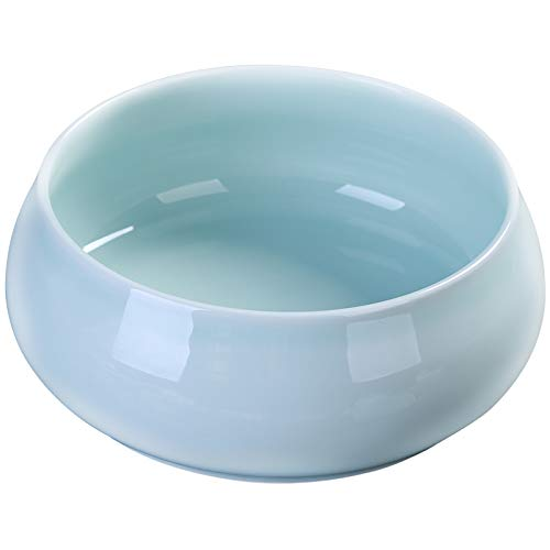 GBCJ Xiang Ye Wasser Tee Tee waschen Tee zubehör große Porzellan Celadon Tee-Set japanische Keramik Wasser Tasse waschen