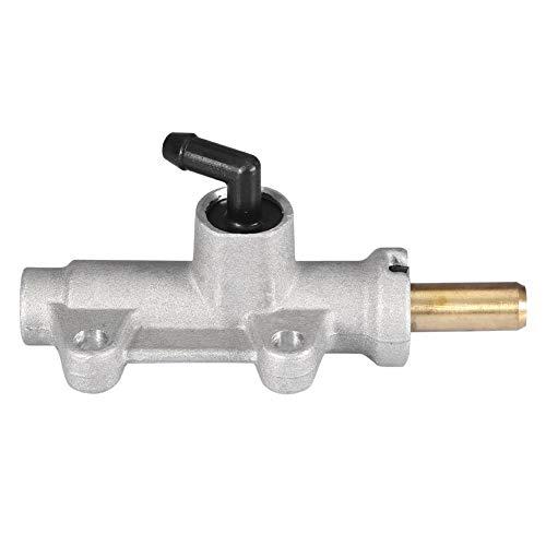 Sharplace Pompe De Ma/ître-cylindre De Frein De Moto Pour Polaris Scrambler
