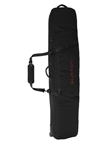 Burton Wheelie Gig True Black Board Bag, Unisex...