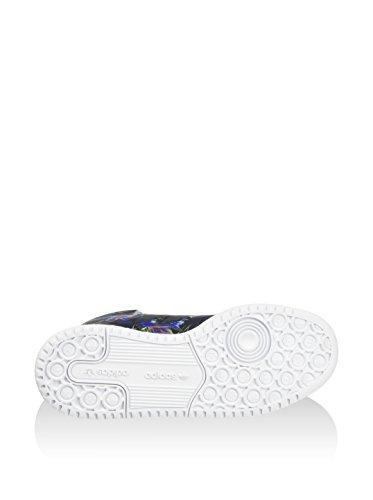 adidas  Veritasid Kid, Jungen Laufschuhe Marineblau / Weiß