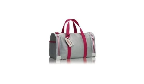 63b282575346 Dolce   Gabbana D G The One Sport Weekend Overnight Gym Sports Holdall Bag   Amazon.co.uk  Shoes   Bags