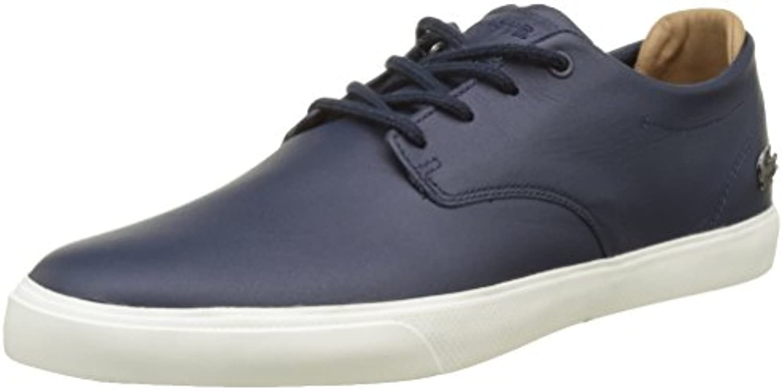 Lacoste Espere 117 1 Cam, scarpe da ginnastica Uomo   Di Qualità Dei Prodotti    Sig/Sig Ra Scarpa