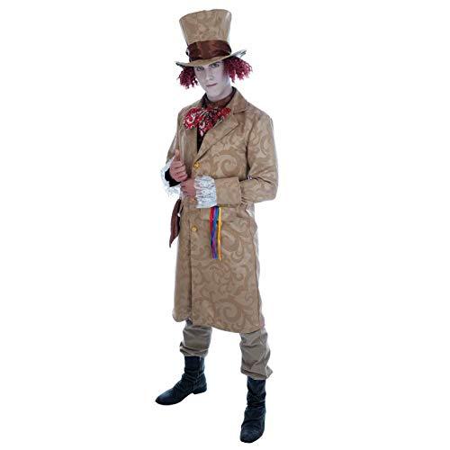 Dickensian feiner Pinkel - erwachsenes Abendkleid-Kostüm - - Viktorianischen Charles Dickens Kostüm