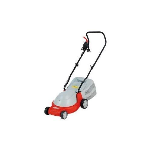 GrecoShop Rasaerba/Tagliaerba elettrico 1000W Sandrigarden - SG 932 E