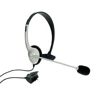 Xbox 360 – Headset