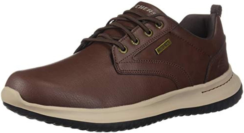 Gentiluomo   Signora Skechers Delson-Antigo, scarpe da ginnastica Uomo Pasto fisso elegante e robusto Cheapest comodo | unico  | Gentiluomo/Signora Scarpa