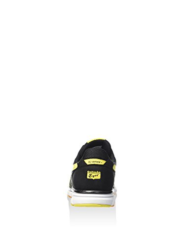 Onitsuka Tiger Unisex-Erwachsene Harandia Sneaker Black
