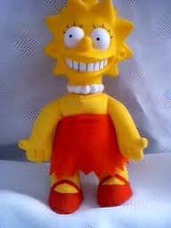 simpsons-lisa-doll-8-burger-king-toy-by-n-a