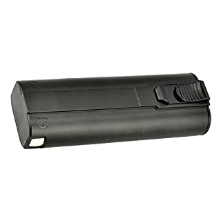 Amsahr PAS6 3.0 A 6 V Replacement Power Tools Battery for PASLODE 404717/404400/900421/900420/900600/902000/901000/900400 - Black