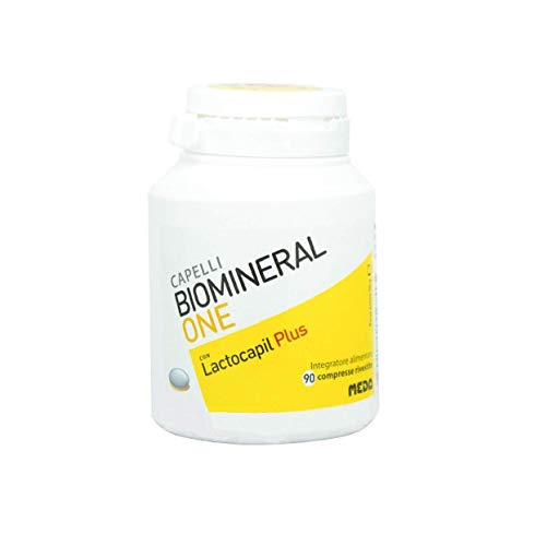 biomineral plus