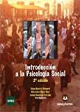 Introduccion a la psicologia social - teoria y cuad. de investigacion