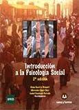 Introduccion a la psicologia social - teoria y cuad. de investigacion