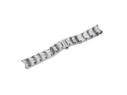 20mm grande in acciaio INOX Victorinox Alliance orologi bracciale