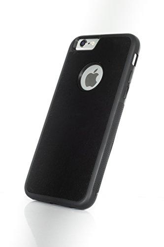 fef3492bbe0a5 FORCE CASE Coque de Protection avec Dos adhésif pour iPhone 6 6S Samsung  Galaxy S6