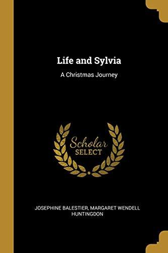 Life and Sylvia: A Christmas Journey Mulberry Street Santa