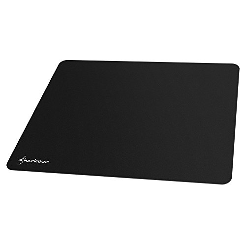 Sharkoon 1337 XL Gaming Mat Mauspad schwarz