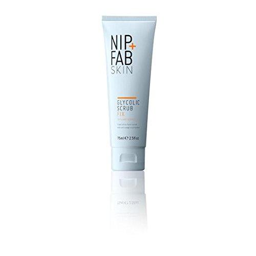 Nip + Fab glycolique Fix Scrub 75ml