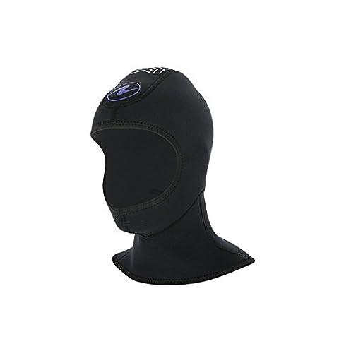 AquaLung Balance Comfort 5,5 mm Kopfhaube für Damen, Größe:42 (Gesicht Putter)