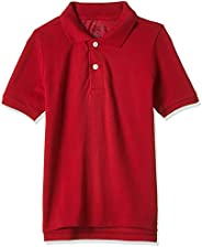 The Children's Place boys Baby And Toddler Uniform Pique Polo Polo S