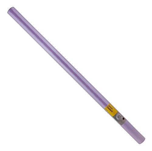Idena 417512 - Tischtuchpapier 1 m x 10 m, lila