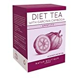 Diet Tea & Garcinia Cambogia 20 sachet This tea combines one o by Natur Boutique from Natur Boutique