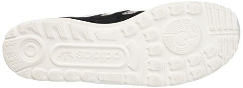 adidas Bb2275, Scarpe da Ginnastica Basse Donna Nero (Core Black/core Black/ftwr White)