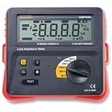 Amprobe kmp7030comprobador de impedancia de bucle (