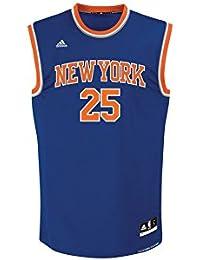adidas INT Replica Jrsy Camiseta de Baloncesto New York Knicks 4f0da441e7b