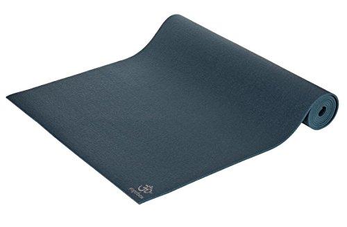 Yogamatte Premium 200 x 80 x 0, 45 cm Made in Germany, 200 x 80 x 0, 45 cm Extrem dichter, abriebfester Vinylschaum mit eingearbeitetem...