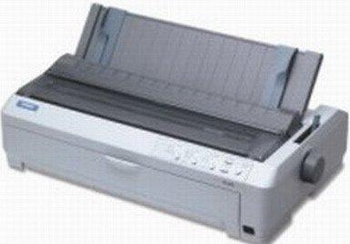 Epson FX 2175 Dotmatrix Printer