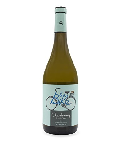 BE BIKE CHARDONNAY VINO BLANCO ECOLOGICO. The monovarietal route by Quaderna Via. D.O. Navarra. Elaborado con uvas de variedad Chardonnay, seña de identidad del vino blanco Navarro.