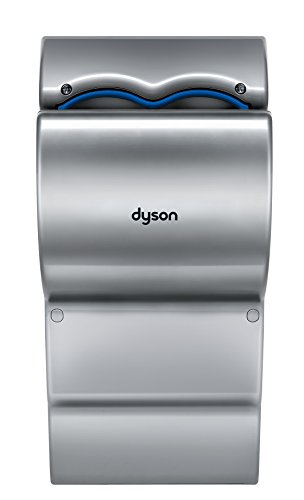 Händetrockner Dyson Airblade dB grau -