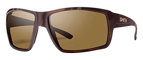 Smith Herren Colson De SST 63 Sonnenbrille, Braun (Matt Tortoise/Brown Grey Speckled Lz),