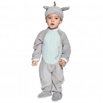 e Romper Fancy Dress Baby Costume (Ages 12 -18 Months) (Säuglings Disney Kostüme)
