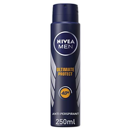Desodorante para hombre Nivea Stress Protect, 48