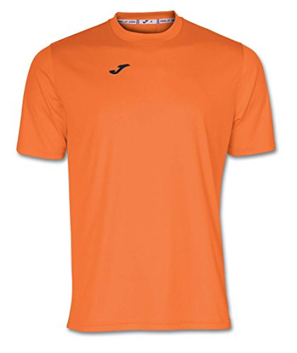 Joma 100052 800 T-Shirt manches courtes Homme orange