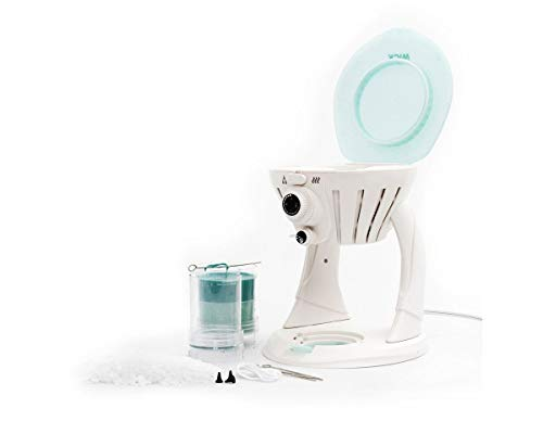 American Crafts We R Memory Keepers Docht Kerzen-Maker Maschinenset, Temperaturanzeige, Deckel mit Deckel, ()