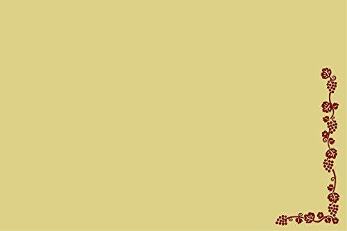 Carta paglia - formato (30x40) tovagliette americane monoposto pezzi 1000 per bar,ristoranti,pub's,pizzerie,mense,ecc...