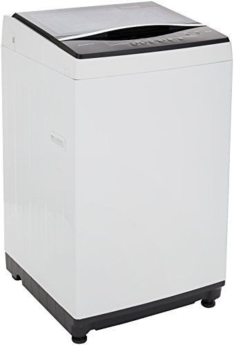 5. Bosch 6.5 Kg WOE654W0IN Fully-Automatic Washing Machine