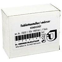 TABLETTENTEILER Mörser Kombi 1 Stück preisvergleich bei billige-tabletten.eu